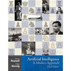 هوش مصنوعی: رهیافتی نوین (راسل و نورویگ) (ویرایش سوم  2009)