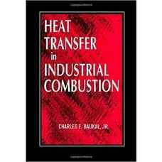 انتقال حرارت در احتراق صنعتی (باکال) (ویرایش اول 2000)