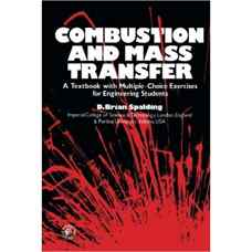 احتراق و انتقال جرم (اسپالدینگ) (ویرایش اول 1979)