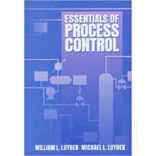 ضروریات کنترل فرآیند (لویبن و لویبن) (ویرایش اول 1997)