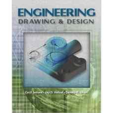 طراحی و نقشه کشی مهندسی (ینسن، هلسل و شورت) (ویرایش هفتم 2007)