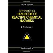 هندبوک خطرات شیمیایی راکتیو Bretherick (برتریک) (ویرایش چهارم 1990)
