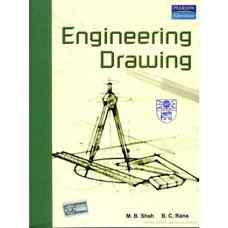 نقشه کشی مهندسی (شاه و رانا) (ویرایش اول 2002)