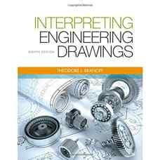 تفسیر نقشه های مهندسی (برانوف) (ویرایش هشتم 2015)