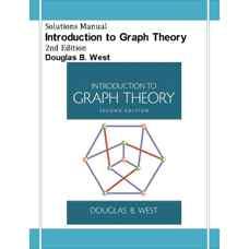 حل المسائل مقدمه ای بر نظریه گراف (وست) (ویرایش دوم 2000)