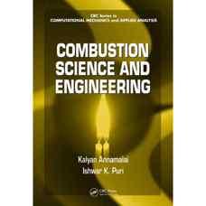 مهندسی و علم احتراق (آنامالای و پوری) (ویرایش اول 2007)