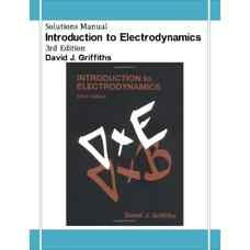 حل المسائل مقدمه ای بر الکترودینامیک (گریفیث) (ویرایش سوم 1999)