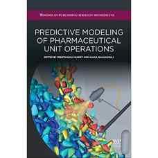 مدلسازی پیش بینی در عملیات واحد داروئی (پاندی و بهارادواج) (ویرایش اول 2016)