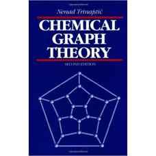 نظریه گراف در شیمی (تریناستیک) (ویرایش دوم 1992)