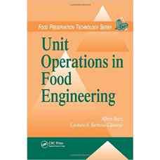 عملیات واحد در مهندسی صنایع غذائی (ایبارز و باربوسا کانوواس) (ویرایش اول 2002)