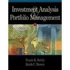 تحلیل سرمایه گذاری و مدیریت پورتفولیو (ریلی و براون) (ویرایش هفتم 2002)