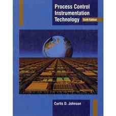 فناوری ابزاردقیق کنترل فرآیندها (جانسون) (ویرایش ششم 1999)