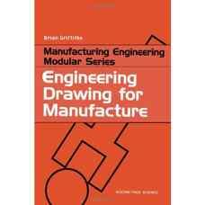 نقشه کشی مهندسی برای ساخت (گریفیث) (ویرایش اول 2002)