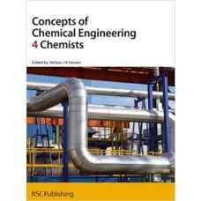 مفاهیم مهندسی شیمی برای شیمیدان ها (سیمونز) (ویرایش اول 2007)