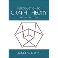 مقدمه ای بر نظریه گراف (وست) (ویرایش دوم 2000)