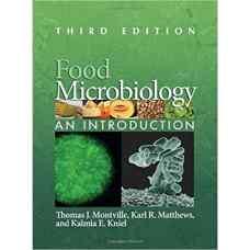میکروب شناسی غذائی: معرفی (مونتویل، ماتیوس و نیل) (ویرایش سوم 2012)