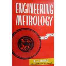 اندازه گیری مهندسی (هیوم) (ویرایش دوم 1963)