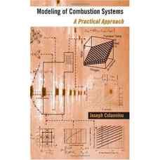 مدلسازی سیستم های احتراق (کولانینو) (ویرایش اول 2006)