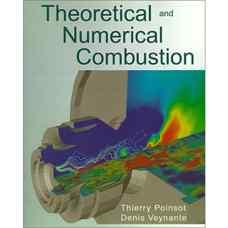 احتراق نظری و عددی (پوینسات و وینانت) (ویرایش اول 2001)