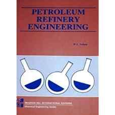 مهندسی پالایشگاه نفت (نلسون) (ویرایش چهارم 1958)