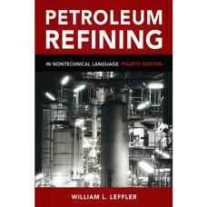 پالایش نفت به زبان غیرفنی (لفلر) (ویرایش چهارم 2008)