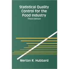 کنترل کیفیت آماری برای صنایع غذائی (هابارد) (ویرایش سوم 2003)