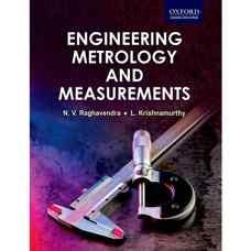 اندازه گیری مهندسی (راگهاوندرا و کریشنامورتی) (ویرایش اول 2013)