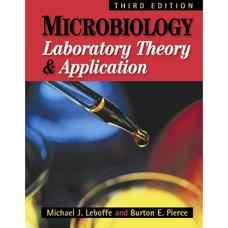 میکروب شناسی: نظریه و کاربردهای آزمایشگاهی (لبوف و پیرس) (ویرایش سوم 2010)