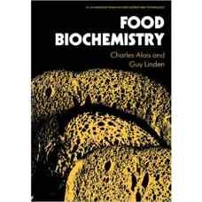 بیوشیمی مواد غذائی (آلایس و لیندن) (ویرایش اول 1991)
