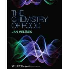 شیمی مواد غذائی (ولیسک) (ویرایش اول 2014)