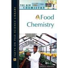 شیمی مواد غذائی (نیوتن) (ویرایش اول 2007)