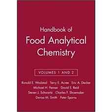 هندبوک شیمی تجزیه مواد غذائی (رول استاد، اکری و دکر) (ویرایش اول 2004)