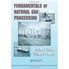 مبانی فرآوری گاز طبیعی (کیدنای و پاریش) (ویرایش اول 2006)