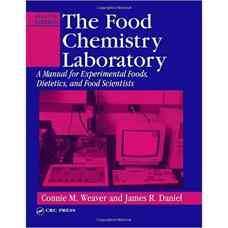 آزمایشگاه شیمی مواد غذائی (ویور و دانیل) (ویرایش دوم 2003)