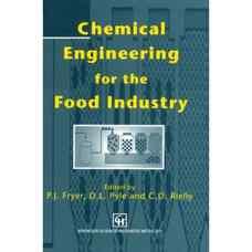مهندسی شیمی برای صنایع غذائی (فرایر، پایل و ریلی) (ویرایش اول 1997)