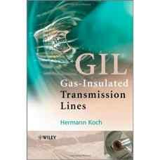 خطوط عایق انتقال گاز (GIL) (کوخ) (ویرایش اول 2011)