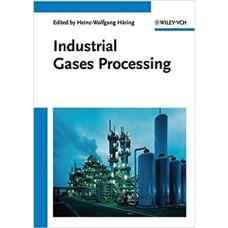 فرآوری گازهای صنعتی (هارینگ) (ویرایش اول 2008)