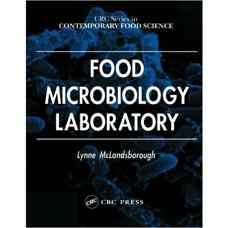 آزمایشگاه میکروب شناسی غذائی (مک لندزبارو) (ویرایش اول 2003)