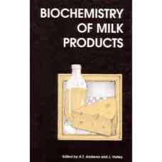 بیوشیمی محصولات لبنی (اندروز و وارلی) (ویرایش اول 1994)