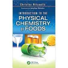 مقدمه ای بر شیمی فیزیک مواد غذائی (ریتزولیس) (ویرایش اول 2013)
