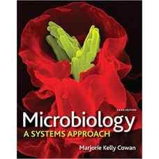 میکروب شناسی: رویکردی سیستمی (کووان) (ویرایش سوم 2011)