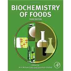 بیوشیمی مواد غذائی (اسکین و شهیدی) (ویرایش سوم 2013)