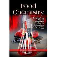 شیمی مواد غذائی (وانگ، لین، کان، لیو، زنگ و شن) (ویرایش اول 2012)