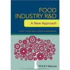 تحقیق و توسعه در صنایع غذائی (تریتلر، کولمن و بربیج) (ویرایش اول 2016)