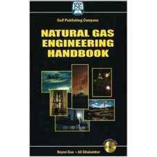 هندبوک مهندسی گاز طبیعی (گو و قلمبر) (ویرایش اول 2005)
