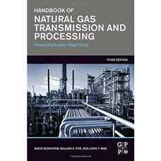 هندبوک انتقال و فرآوری گاز طبیعی (مخاطب، پو و ماک) (ویرایش سوم 2015)