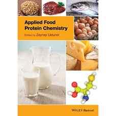 شیمی پروتئین مواد غذائی کاربردی (اوستونول) (ویرایش اول 2014)