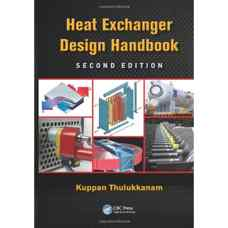 هندبوک طراحی مبدل های حرارتی (تولوکانام) (ویرایش دوم 2013)
