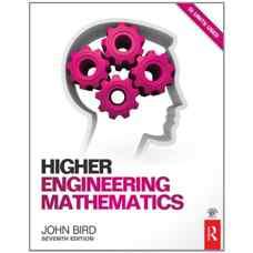 ریاضیات مهندسی پیشرفته (برد) (ویرایش هفتم 2014)