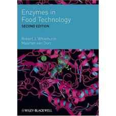 آنزیم ها در تکنولوژی غذا (وایتهرست و ون اورت) (ویرایش دوم 2009)